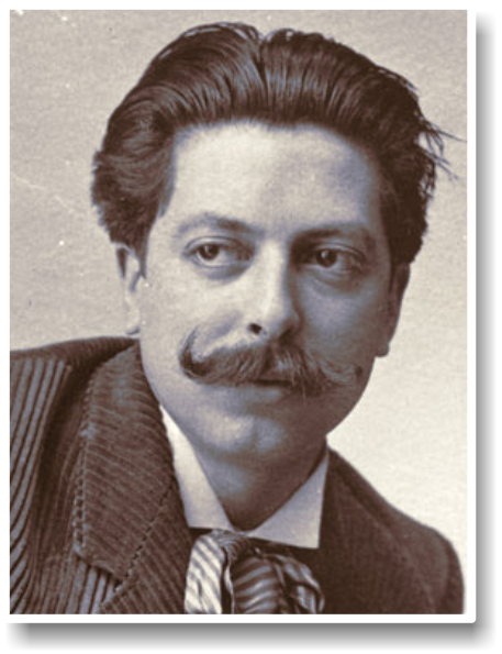 Enrique Granados Campina