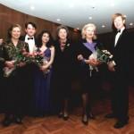 Concierto-homenaje a Alberto Ginastera