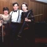 85 aniversario de Montsalvatge